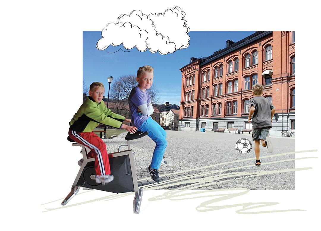EnergiCykel